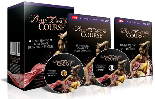 Belly Dancing Course Review-Belly Dancing Course Download