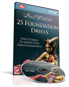 foundation drills and moves