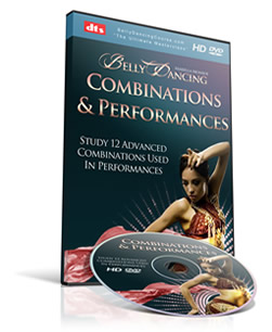 complex combination videos for belly dancing